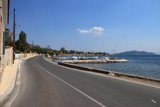 Free Greek Islands Stock Photos - 20746233