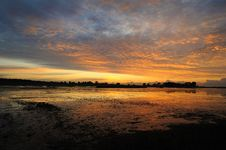 Free Blythburgh Marshes Suffolk Royalty Free Stock Photography - 20747297