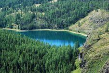 Free Alpine Lake Stock Photos - 20747373