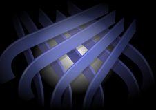 Free Background Blue Black Stock Photos - 20748643