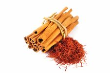 Free Detail Of Spices Royalty Free Stock Photo - 20749305