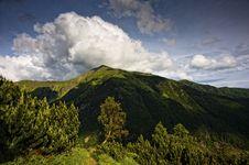 Free Summer Mountains Stock Photo - 20749560