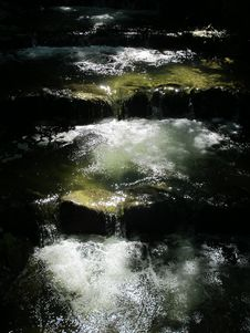 Free Little River Stock Photography - 20749852