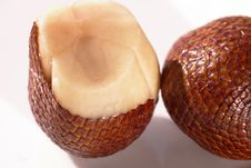 Free Salak Fruits Stock Images - 20750734