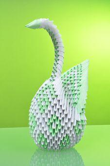Free Origami Stock Photo - 20753040