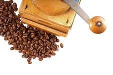 Free Coffee Royalty Free Stock Images - 20753469