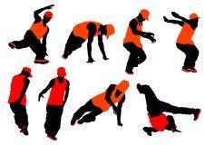 Free Disco Dancer Royalty Free Stock Image - 20754366