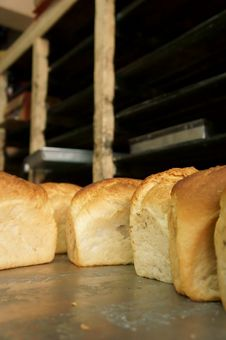 Free Traditional South East Asia Bread Stock Photo - 20754560