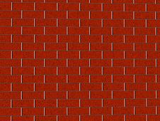 Free Brick Wall Royalty Free Stock Image - 20755066