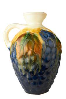 Free Porcelain Vase Royalty Free Stock Photos - 20756778