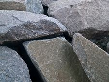 Free Granite Rocks Stock Images - 20756794