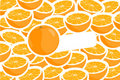 Free Vector Oranges Stock Photo - 20764280