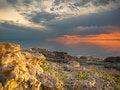 Free Sea And Rock Royalty Free Stock Photos - 20766258