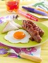 Free Breakfast Royalty Free Stock Image - 20768476