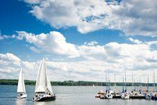 Free Boat Stock Photo - 20760680