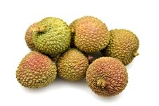 Free Lychee Royalty Free Stock Photo - 20760755