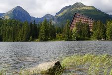 Free Strbske Pleso Stock Photo - 20761000