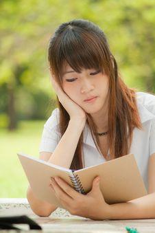 Free Reading Stock Photos - 20761583