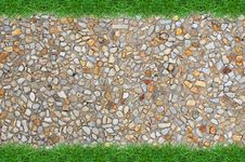 Free Stone Wall Background Stock Photo - 20761950