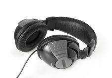 Free Headphones Stock Images - 20762544