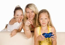 Free Kids Play Game Stock Images - 20762624