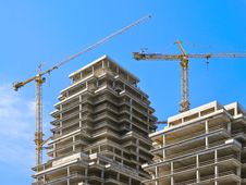 Free Construction Stock Photography - 20762902