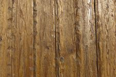White Wooden Plank Royalty Free Stock Images