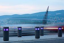 Free Road, Trieste Stock Photo - 20765650