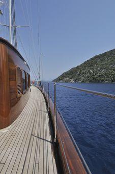 Free Sailboat Stock Image - 20766891