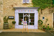 Free La Petite Auberge In Provence Royalty Free Stock Photo - 20766985