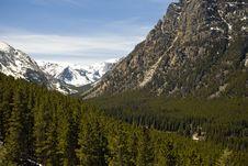 Free Beartooth Pass Stock Photos - 20767093