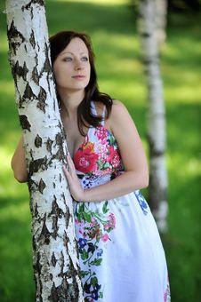 Free Beautiful  Woman Royalty Free Stock Photography - 20767257