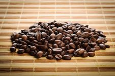 Free Aromatic Coffee Beans Royalty Free Stock Image - 20767946