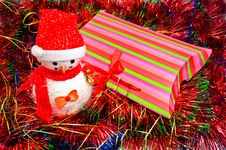 Free Christmas Decorations Stock Photography - 20768002