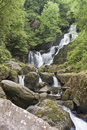 Free Torc Waterfall In National Park Killarney, Ireland Stock Images - 20771954