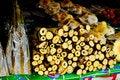 Free Bamboo Shoot Stock Photography - 20773862