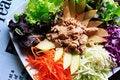Free Tuna Salad Stock Photo - 20774830