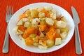 Free Fruit Salad Royalty Free Stock Photos - 20775938