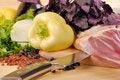 Free Raw Lamb Meat Stock Photography - 20779932