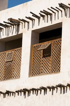 Free Scenes From Doha Souq Royalty Free Stock Photography - 20770167