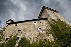 Free Chateau De Annecy, France Stock Photos - 20771813