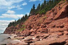 Free Basin Head, PEI Royalty Free Stock Photo - 20772215