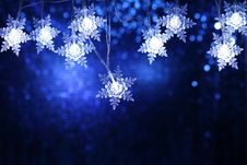 Free Christmas Decoration Royalty Free Stock Photography - 20772937