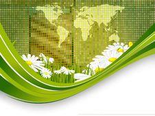 Free Environmental Abstract Backdrop Stock Photos - 20774093