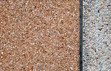 Free Pebble Dashed Concrete Wall Royalty Free Stock Photos - 20774558