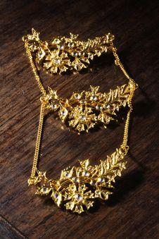 Free Baba Jewelry Royalty Free Stock Image - 20774616