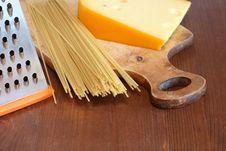 Free Spaghetti Cooking Stock Photo - 20775110