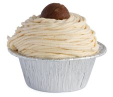 Free Cup Cake Stock Photography - 20775252