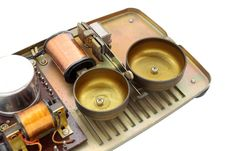 Free Telephone Circuits. Stock Photo - 20779550