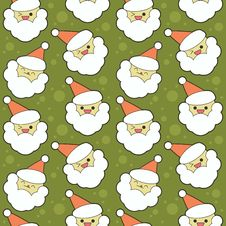 Free Cute Christmas Background Stock Image - 20779731